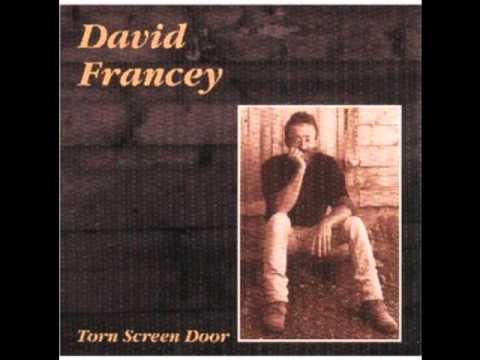 David Francey - Sumach Street