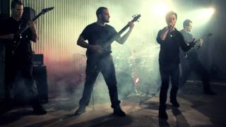 """Inanimate Existence """"The Rune of Destruction"""" Official Video"""