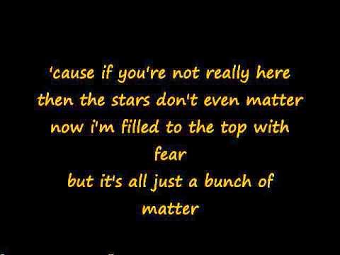 Adele- Black & Gold (Sam Sparro Cover) w/ Lyrics