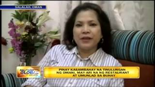 BG ROWEN SOLDEVILLA - PINAY HOUSEHOLD SERVICE WORKER RESTO MANAGER NA