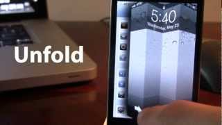 Top 10 Best Cydia Tweaks 2012/2013 - Part 8