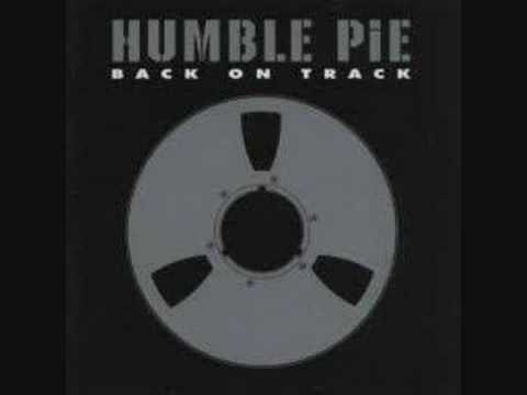 Trouble - Humble Pie