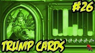Hearthstone: Trump Cards - Hearthstone: Trump Cards 26 - Rogue full arena