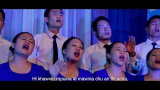 Van tieng ri i hriet hlak am ? - ICI Central Choir 2014-2017