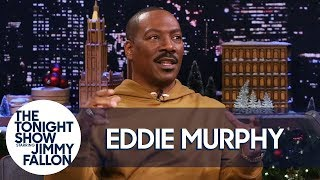 Eddie Murphy Confirms Rumors and Stories About Prince, Ghostbusters and More