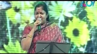 Best of Events- Chithra sings