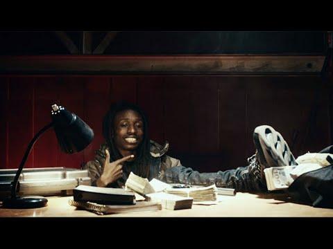 ShooterGang Kony - On Da Flo (Official Video)