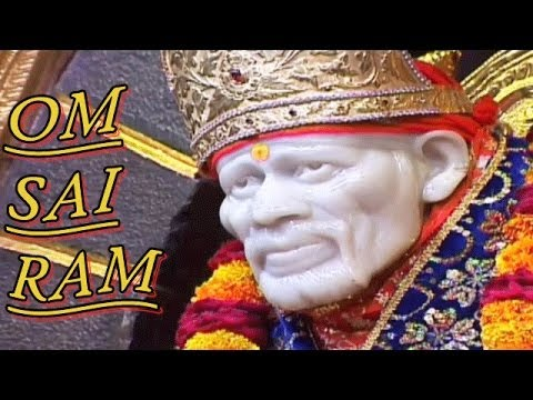 Shri Sai Khichadi Best Hindi Devotional Songs - Jukebox 12