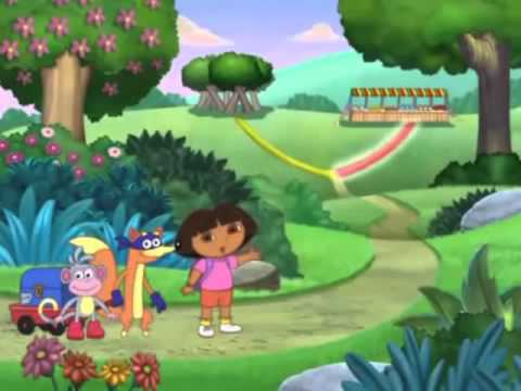 Youtube Poop BR - Dora e a festa da putaria thumbnail