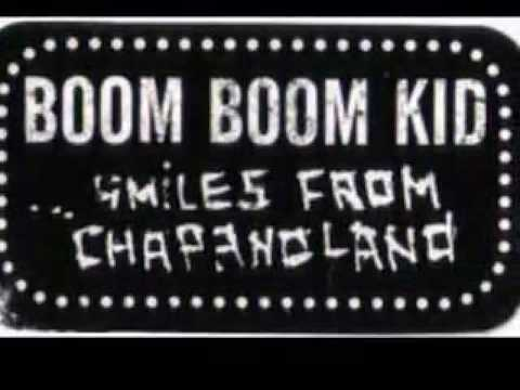Boom Boom Kid - Fueguitos