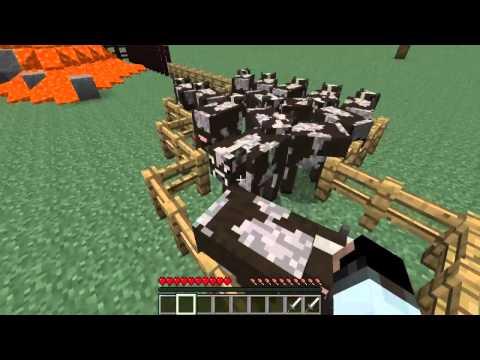 Minecraft:Прохождение карты Возможное невозможно