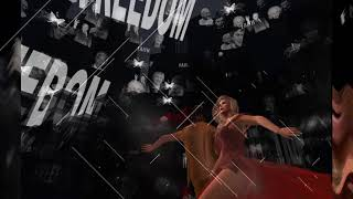 THE BRAVE **   *Dance and Visual Effect's SHOW* -   in Second LIFE