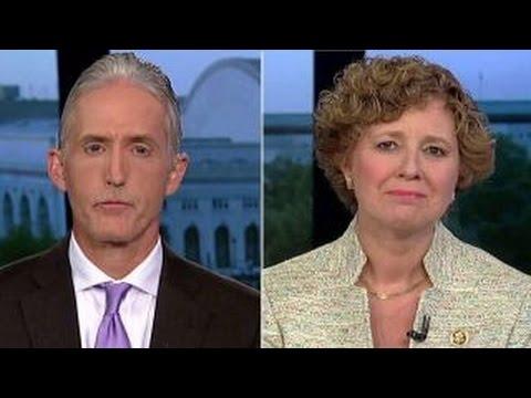 Gowdy, Brooks discuss Benghazi report on 2012 attacks