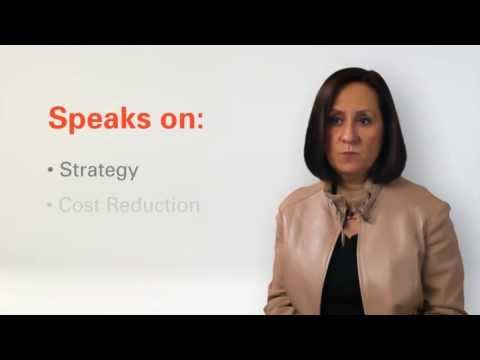 Strategic Solutions for Hospital Systems with Connie Cibrone