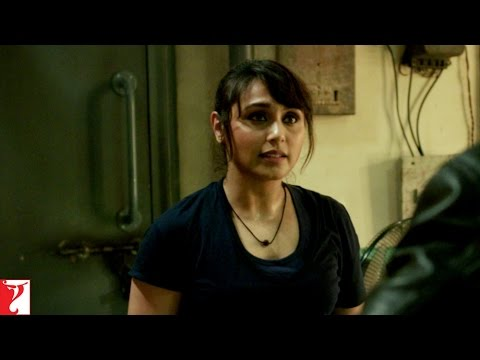 She Is Merciless... Ruthless... Daring - Mardaani