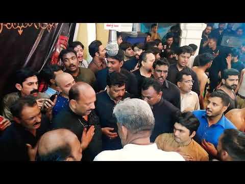 Katri Bawa | 27 Rajab Dhok Ratta Rawalpindi (Khuda Ata keti)