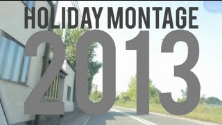 Holiday Montage 2013 - HENRY HODGE