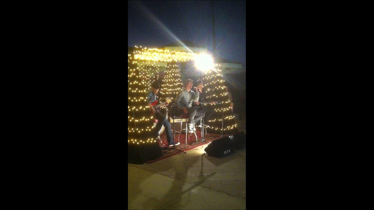 Eric Balfour Singing Eric Balfour Inland Empire