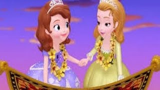 Sofia The First Full Episodes- Flying Carpet / HD (720p)