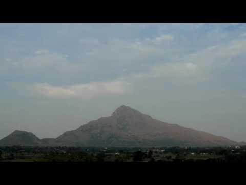 SP Balasubramaniam - arunachala -