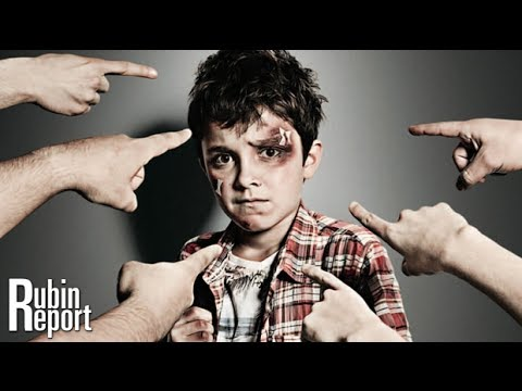 Bullied Fights Bullying Should Kids Fight