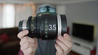 Schneider Cine Xenar III 35mm