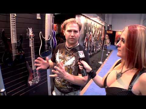Dean Guitars Introduces Dean Custom and Vendetta Series Guitars.