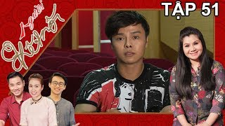 CONNECTOR  Ep 51 FULL  Vo Minh Lam shares about Cai Luong (reformed opera) acting.