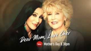 """Dear Mom, Love Cher"" BIO Australia Trailer (2013)"