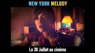 New York Melody - Keira Knightley - Like A Fool (Begin Again Soundtrack)