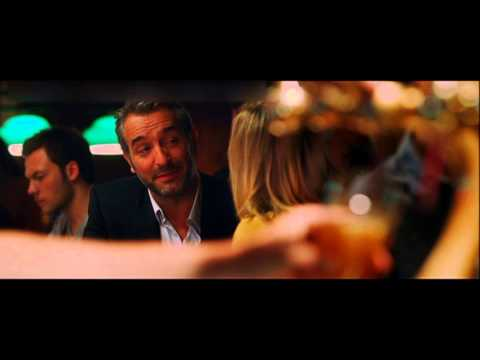 Möbius - Making Of: Jean Dujardin