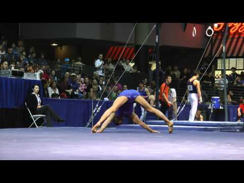 Brandon Wynn - Floor Exercise - 2012 Winter Cup Finals