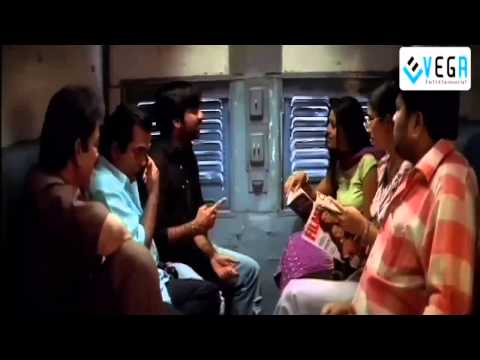 Venky Movie - Brahmananadam Comedy Scene video