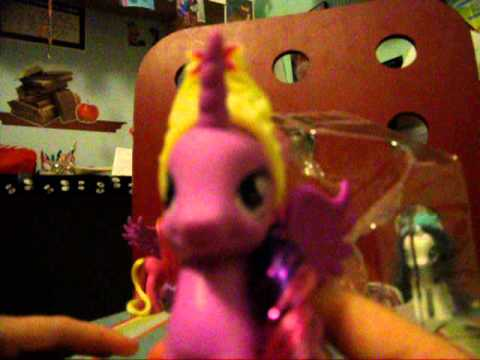 My Little Pony Friendship Is Magic: Princes Twilight Sparke & Rainbow Dash Set Review