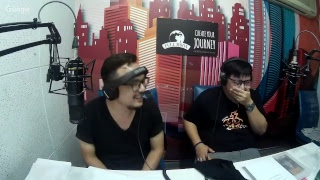 The Shock 13 Radio 22-6-61 (Official By The Shock) ขวัญ น้ำมันพราย