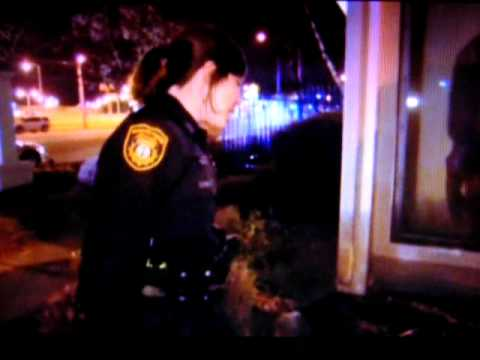 Police Women Of Memphis- As Long As You Love Me Video