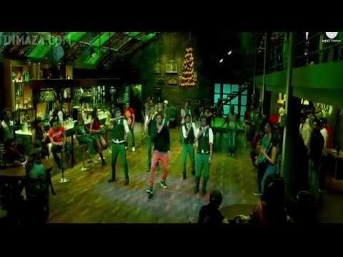 Happy Hour Video Song ABCD 2 HD InMaza com