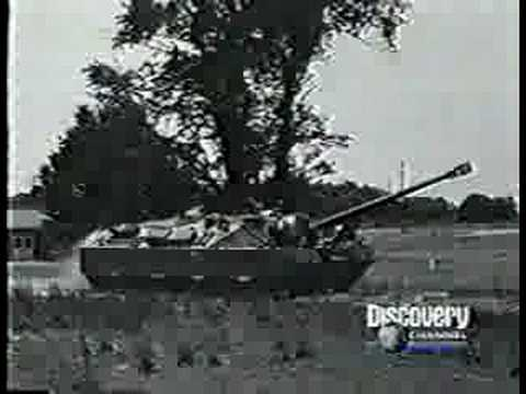 T-28 Superheavy Tank