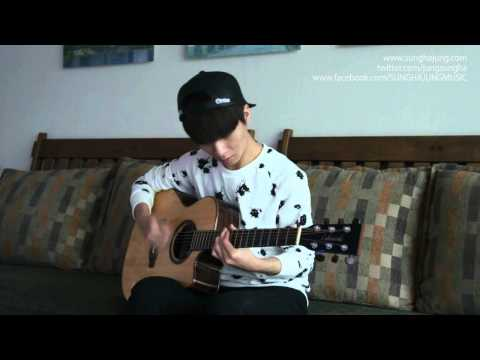(coldplay) Magic - Sungha Jung video