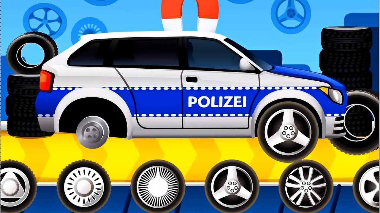 Police images for kids