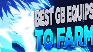 Grand Summoners - Beginners Guide - Best Giant Boss Equips To Farm