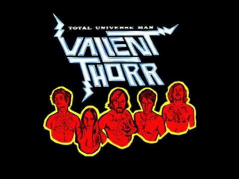 Valient Thorr - Showdown