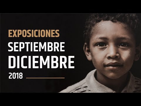 Video Inauguración Septiembre - Diciembre 2018 | LHCM