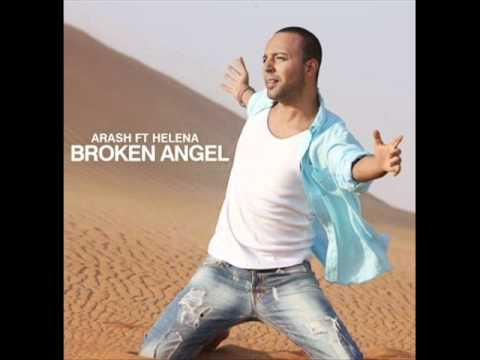 Arash Feat. Helena - Broken Angel (dj Amor Remix) video