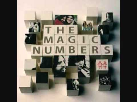 The Magic Numbers - Mule