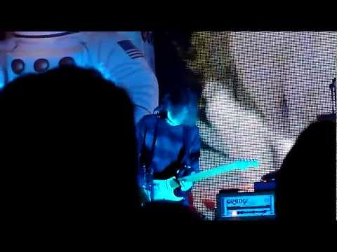 Primus - Frizzle Fry (HD) (Live @ Klokgebouw Eindhoven, 01-04-2012) (4/8)