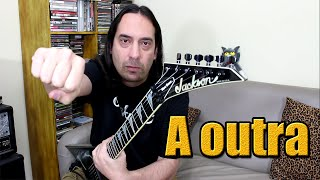 "Guitarra: A ""outra"" - Marc Snow"