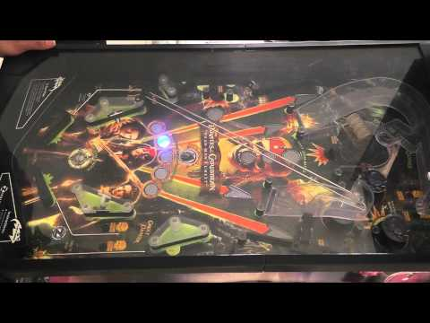 Zizzle Pirates Of The Caribbean Pinball How To Save