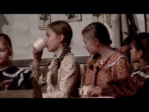 Рождественская постановка 2015: Побеждай зло добром