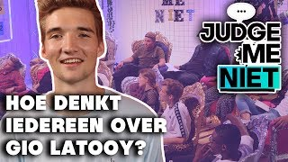 BEKENDE YOUTUBERS JUDGEN ELKAAR KEIHARD | JUDGE ME NIET Afl. 1 - CONCENTRATE